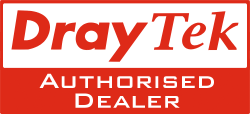 JM Restart Limited is a DrayTek Authorised Dealer - JM Restart Limited - IT Support and Services, Ipswich, Suffolk - Networking