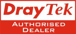 JM Restart Limited is a DrayTek Authorised Dealer - JM Restart Limited - IT Support and Services, Ipswich, Suffolk - Networking