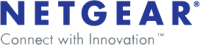 Netgear Logo - JM Restart Limited