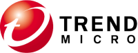 Trend Micro Logo - JM Restart Limited - IT Products for Home