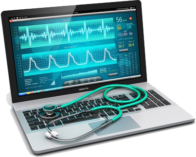 Health Check Image - Laptop Diagnostics  - JM Restart Limited - IT Support and Services