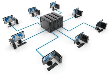 Server - Small IT Network - Windows Small Business Server - JM Restart Limited